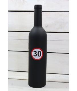 """Sada na otváranie vína FĽAŠA """"30"""" (v. 32,5 cm)"""