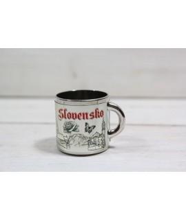 "Magnetka - štamperlík ""SLOVENSKO"" (v. 3 cm, p. 3 cm)"