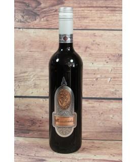 Červené víno k 35. narodeninám (0,75 l)