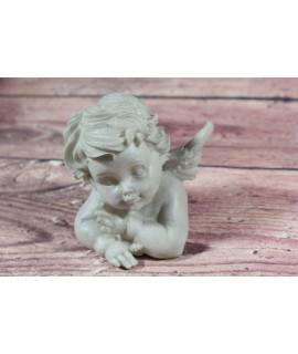 Anjelik 2. - busta (v. 10,5 cm)