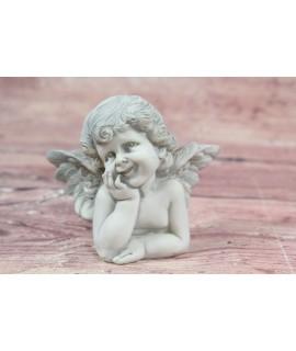 Anjelik 1. - sivý (v. 9 cm)