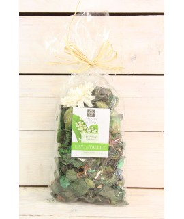 "Vonná zmes ""Lilly of the valley"" (100g)"