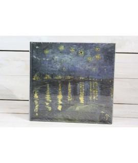 Fotoalbum OBRAZ Vincent Van Gogh