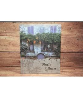 Fotoalbum na 10x15 cm (200 fotiek) 1.