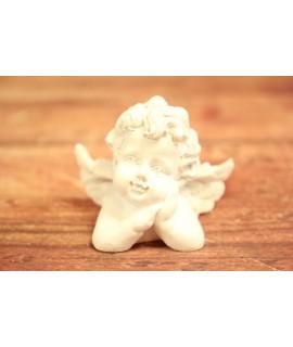 Anjelik - biely (v. 5,5 cm)