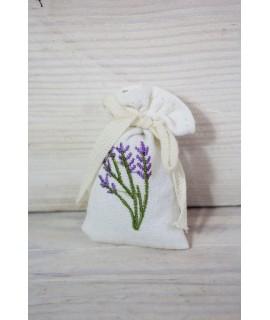 Vonné vrecúško - lavender