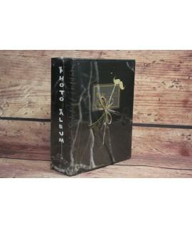 Fotoalbum - PARIS - čierny (na 4x6 cm fotky 40ks)
