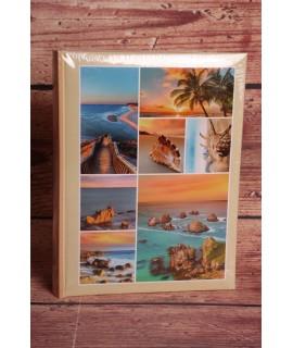 """Fotoalbum """"MORE"""" (na fot. 10x15cm - 200 fotiek)"""