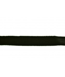 Guma (m) - ramienková, čierna 1
