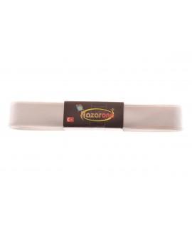 Saténová stuha  (š. 2cm) - maslová