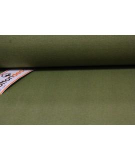 Bavlnená látka (š. 180 cm) - zelená