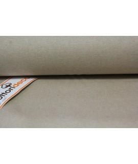 Bavlnená látka (š. 180 cm) - béžová