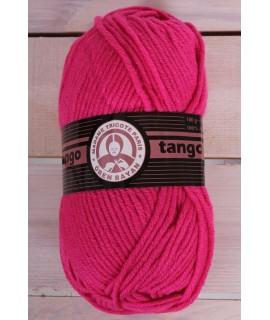 Vlna TANGO 044 - ružová (100 g - 120 m)