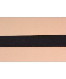 Guma prádlová (š. 2,5 cm) - čierna