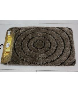 Kúpeľňová dvojdielna súprava SENTEZ-SIMSIZ-GEZEGEN 16 - kamel (50x80 cm)
