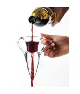 Aerator prevzdušňovač vína - Amphora