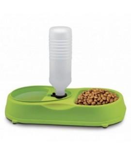 Finepet - Automatický dávkovač krmiva - PET FEEDER
