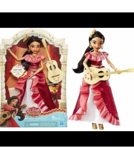 Bábika Elena z Avaloru - Hasbro