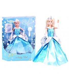 Bábika ľadová kráľovná
