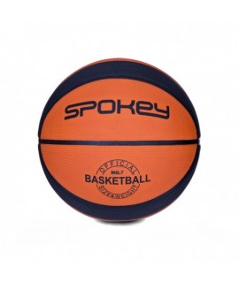 Basketbalová lopta Spokey