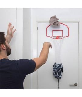 Basketbalový kôš na bielizeň
