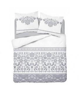 Bavlenené posteľné obliečky 200x220 Kurpie 160x200 cm