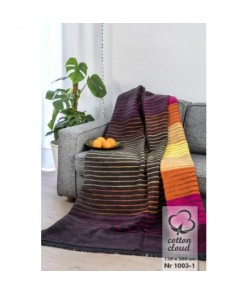 Bavlnená deka Sunset 150x200