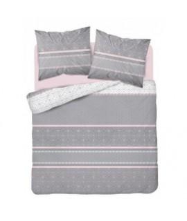 Bavlnené posteľné obliečky Marco 3457 B 220x200cm