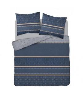 Bavlnené posteľné obliečky Marco 3457 A 220x200cm