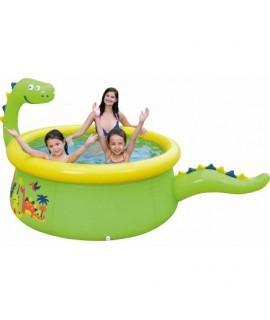Bazén 3D Dinosaurus- Doba kamenná Jilong