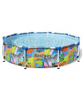 Bazén Safari 305x66cm Bestway