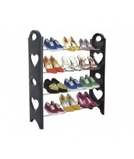 Botník pre 12 párov topánok
