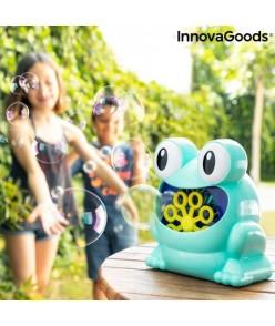 Bublifuk žabka Innovagoods