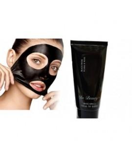 Čierna zlupovacia maska na tvár 60g