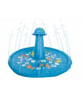 Detská rozprávková podložka s fontánkou 28cm x 25cm x 3cm