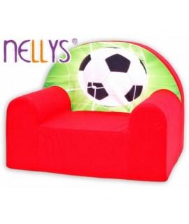 Nellys Detské kresielko - Football