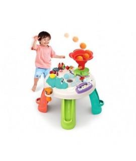 Detský Interaktívny stolík + guličková dráha