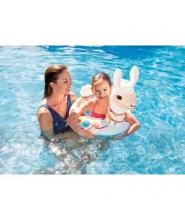 Detský plávací kruh Lama - Intex