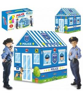 Detský stan Polícia