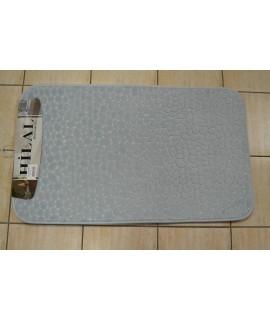 Kúpeľňový set - bledomodrý (60x100 cm, 60x50 cm)