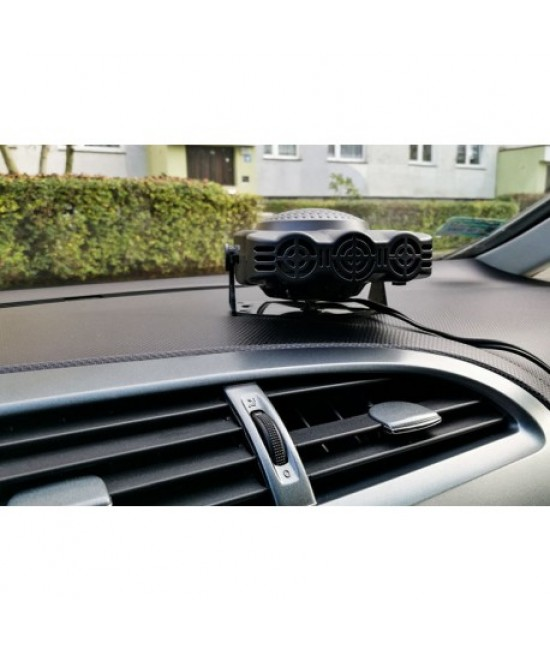 Elektrický ohrievač do auta
