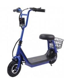 Elektrický skúter ENERO 250W Modrá