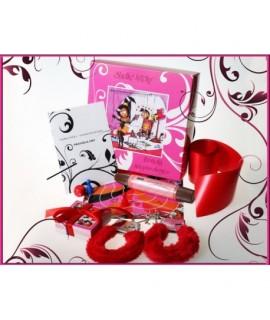 Erotická hra pre dospelých - Sladké hračky