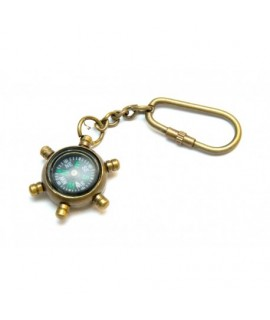 Exkluzívna kľúčenka - Kompas