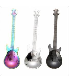 Gitarové čajové lyžice 3ks