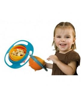 Gyro Bowl - kúzelná miska pre deti