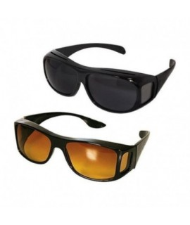 HD Vision - Okuliare pre vodičov