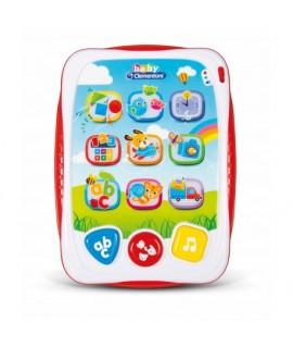 Interaktívny tablet pre deti