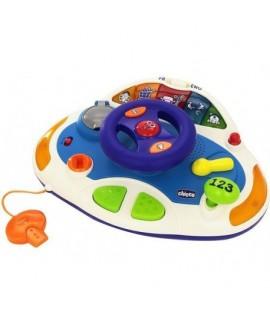 Interaktívny volant pre deti Chicco