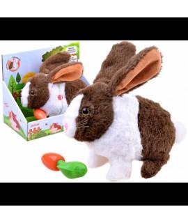 Interaktívny zajačik Ňufko